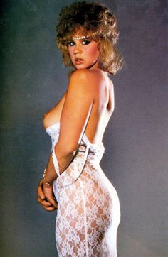 Linda blair sexy