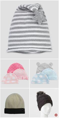 Shop Target for bean Crochet Beanie Pattern, Crochet Stitches Patterns, Knit Or Crochet, Crochet Crafts, Knitting Patterns Free, Easy Crochet, Crochet Baby, Loom Knitting, Baby Knitting
