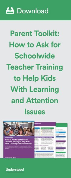 363 Best Advocacy Help Education Images On Pinterest Your Child