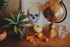 Autumn Decor Tour - Midsummer Sun