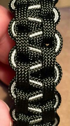 Paracord bracelet More