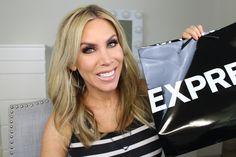 #express #premierlook