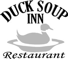 Don't miss the wonderful dishes Duck Soup Inn offers when you visit San Juan Island!