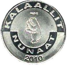 Kalaallit Nunaat -