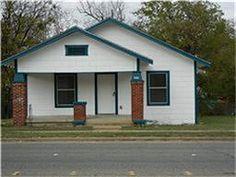 3421 E Rosedale Street, Fort Worth TX 76105 (35K)