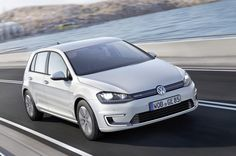 2015 Volkswagen E-Golf is the company's way to attract even more buyers and expand the range of this popular model.