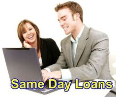 Same Day Loans - Ideal Fiscal Support Against Unexpected Monetary Needs