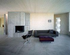 paredes con acabado de concreto - Google Search