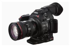 e5211c4b927d Canon C100 Mark II vs C200 vs C300 Mark II Comparison Canon C100 Mark II vs