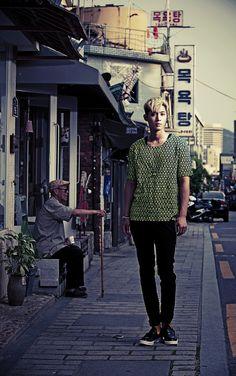 Kim Hyun Joong - Timing