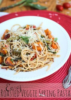 Hey everyone! The weather's heating up, and the weekend's almost here! I'm excited to share a recipe for some amazing pasta that I've been ...