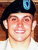 Army spc robert t hendrickson died february 1 2005 serving during