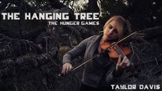 The Hanging Tree on a violin, absolutely stilling and attention-commanding.