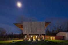Gallery of Honey Exporter / DX Arquitectos + DEL SANTE Arquitectos - 2