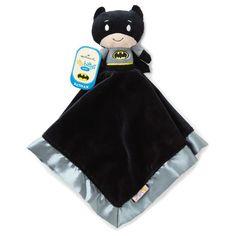 itty bittys® BATMAN™ Baby Lovey