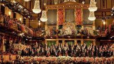 Concert Anul Nou Viena 2014: participa la loterie!