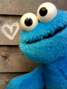 M. De las galletas!!