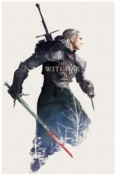 The Witcher, Geralt of Rivia The Witcher 3, The Witcher Books, The Witcher Wild Hunt, Witcher Art, Witcher 3 Geralt, Video Game Art, Video Games, Witcher Wallpaper, Arte Peculiar