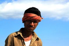 Sumba People, Indonesia