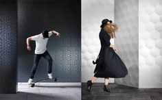 A Collection of Metal Skins by Marcel Wanders and PURE  FREEFORM