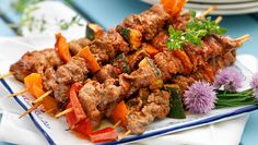 Lchf, Tandoori Chicken, Squash, Meat, Ethnic Recipes, Food, Crickets, Red Peppers, Pumpkins