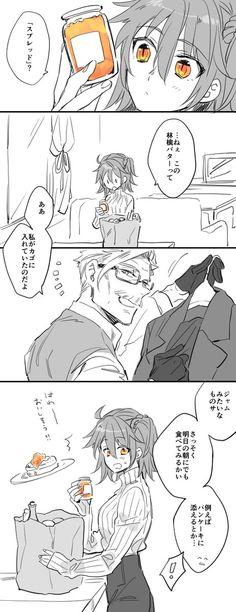 むらさき (@murasakiiro9) さんの漫画 | 31作目 | ツイコミ(仮)