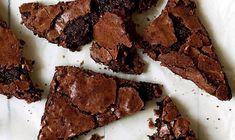 Attention four CT Brownie au chocolat