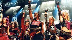 'We will rock you' con nuevas fechas en el Auditorio