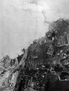 70th Anniversary of the Hiroshima bombing