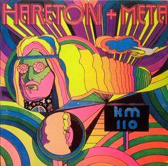 Hareton + Meta Km 110 1971