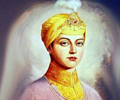 ਸ੍ਰੀ ਗੁਰੂ ਹਰਿਕ੍ਰਿਸ਼ਨ ਸਾਹਿਬ ਜੀ ਸਾਨੂੰ ਨਿਰਸੁਆਰਥ ਪਿਆਰ ਦੇ ਰਾਹ 'ਤੇ ਚੱਲਣ ਲਈ ਰਾਹ ਦਿਖਾਉਣ। May Guru Harkishan Sahib Ji guide us on the path of selfless love. Guru Harkrishan Ji, Guru Nanak Ji, Indian Proverbs, Sri Guru Granth Sahib, Selfless Love, Dev Ji, God Pictures, Photo Wallpaper, Ramen