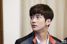 Rowoon 로운 || Kim Seokwoo 김석우 || Sf9 || 1996 || 189cm || Main Vocal || Dancer || Visual