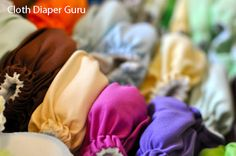 Cloth Diaper Guru: Diapering your Second Child for (almost) Free