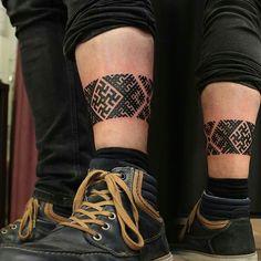 Lielvārdes tattoo