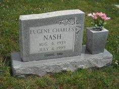 Nash, Eugene Charles
