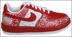 nike air force one red retro kids shoes Retro Kids, Nike Air Force Ones, Cool Kids, Sneakers Nike, Red, Shoes, Fashion, Nike Tennis, Moda