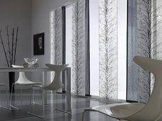paneeliverho - Google-haku Oversized Mirror, Google, Furniture, Home Decor, Blinds, Sheer Curtains, Dekoration, Decoration Home, Room Decor