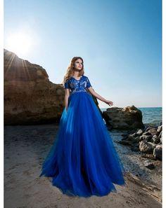 Priam rozprávkové spoločenské šaty Tiffy sú určené pre zákazníčky 44a154f7abf