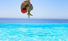 Summer lovin' | ZsaZsa Bellagio - Like No Other