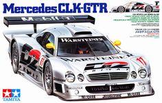 All sizes | Mercedes Benz CLK-GTR AMG D2 1997 FIA GT | Flickr - Photo Sharing!