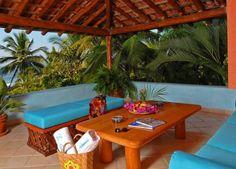 Azul Master Suite « Las Alamandas Las Alamandas(colores para la terraza)