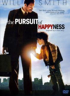 The Pursuit Of Happyness | Kişisel Başarı ve Para Kazanma Filmleri
