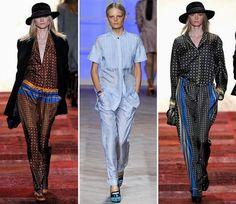 new look pigiama palazzo