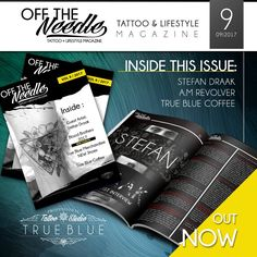 Check out the Online Magazine! Blood Brothers, Drake, Magazine, Reading, Check, Blue, Magazines, Reading Books, Warehouse