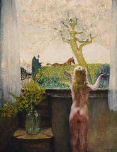 Belfius Art Collection | Ecstasy Impressionist Paintings, Impressionism, Nude Portrait, Digital Museum, Realistic Paintings, Max Ernst, Wayne Thiebaud, Magritte, Joan Miro