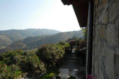 picture from a balcony, by our #host #villarica, #sicily
