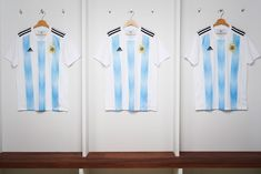 Adidas unveils World Cup kits that pay homage to classic football shirts