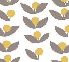 Half Yard Glimma Canvas Tove in Dandelion, Lotta Jansdotter, Windham Fabrics, Cotton Canvas Fabric, Canvas Fabric, Cotton Canvas, Cotton Fabric, Fabric Painting, Tissu Michael Miller, Marine Vinyl Fabric, Fabric Design, Pattern Design, 2d Design