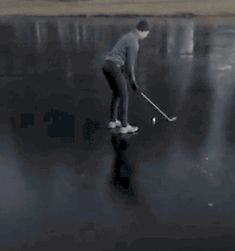 Is this what golfers mean by A Hole In One? https://plus.google.com/115485979219209097599/posts/5aycSry7LVV #ImportantGolfTips