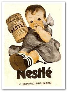 nestle (Sweeter Than Sweet)